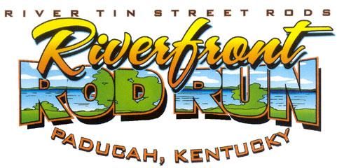 Riverfront Rod Run @ Historic Downtown Paducah, KY   Paducah   Kentucky   United States